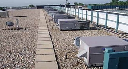 Single-ply Ballasted